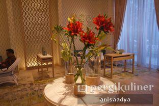 Foto 12 - Interior di Peacock Lounge - Fairmont Jakarta oleh Anisa Adya