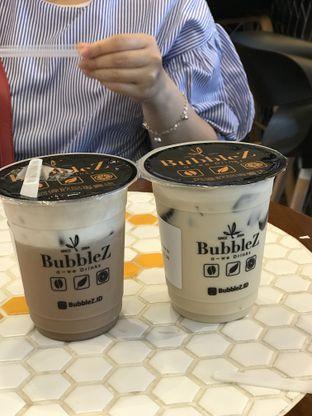 Foto 1 - Makanan di BubbleZ oleh Christian | IG : @gila.kuliner13