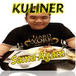 Foto Profil Kuliner Sama Agam