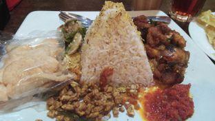 Foto 2 - Makanan di Jambo Kupi oleh Review Dika & Opik (@go2dika)