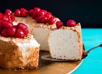 5 Kue Rendah Kalori yang Bisa Kamu Santap Tanpa Rasa Bersalah