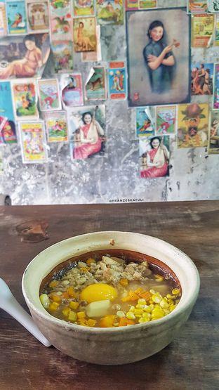 Foto 1 - Makanan di Claypot Popo oleh Yuli || IG: @franzeskayuli