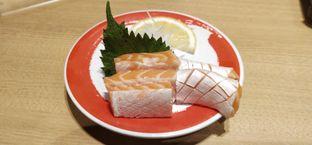 Foto 1 - Makanan di Genki Sushi oleh Pinasthi K. Widhi