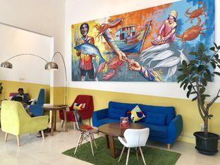 Foto 7 - Interior di Ala Ritus oleh FebTasty  (Feb & Mora)