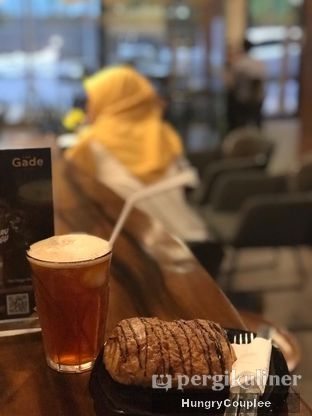 Foto review The Gade Coffee & Gold oleh Hungry Couplee 1