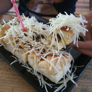 Foto review Roti Pisang & Kopi oleh Adhy Musaad 6