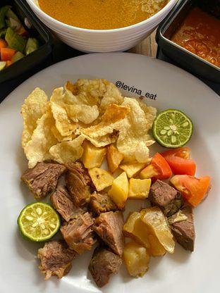 Foto 4 - Makanan di Soto Betawi Roemahan oleh Levina JV (IG : levina_eat )