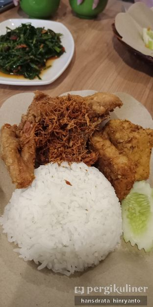 Foto review Ayam Baraya oleh Hansdrata.H IG : @Hansdrata 1