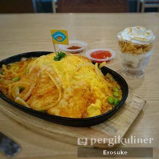 Foto 1 - Makanan di Sunny Side Up Express oleh Erosuke @_erosuke
