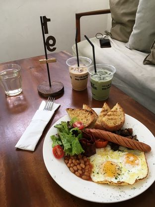 Foto 28 - Makanan di SRSLY Coffee oleh Prido ZH
