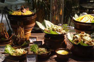 Foto 13 - Makanan di Clovia - Mercure Jakarta Sabang oleh yudistira ishak abrar