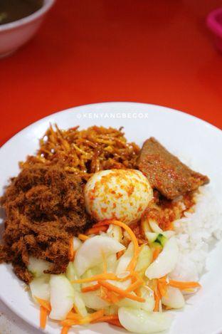Foto 4 - Makanan di Rumah Makan Marannu oleh vionna novani