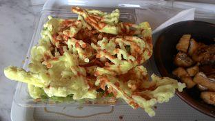 Foto 2 - Makanan(Asinan Betawi) di Roemah Kuliner oleh Astri Arf