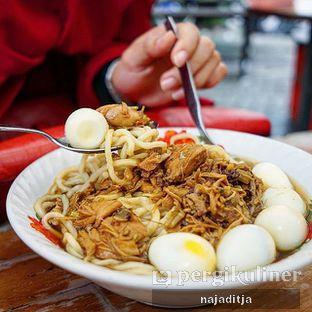 Foto review Mie Pitik Bang Azat oleh Aditya IG: @ditjanaja 1