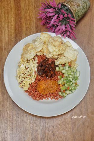 Foto 5 - Makanan di Mie Onlok Palembang oleh Nanakoot