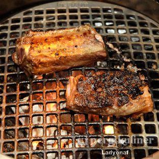 Foto review AB Steakhouse by Chef Akira Back oleh Ladyonaf @placetogoandeat 32