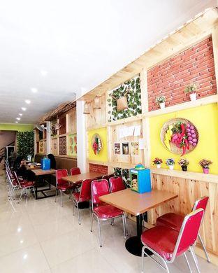 Foto review Warteg Modern Kuliner Rasa oleh Lili Alexandra 1