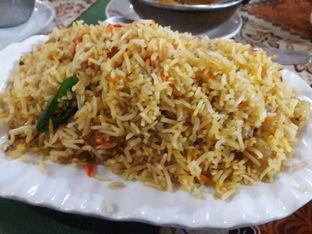 Foto 1 - Makanan di Taj Mahal oleh Anderson H.