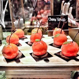 Foto 9 - Makanan di Signatures Restaurant - Hotel Indonesia Kempinski oleh Vici Sienna #FollowTheYummy