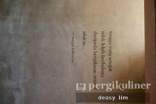 Foto 9 - Interior di ROMANSA oleh Deasy Lim