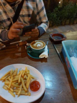 Foto review Terra Coffee and Patisserie oleh cha_risyah  1