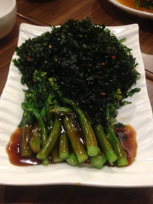 Foto 6 - Makanan(Kailan 2 Rasa) di Sanur Mangga Dua oleh Komentator Isenk