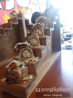 Foto 7 - Makanan di Housaku Sushi & Bento oleh maya hugeng