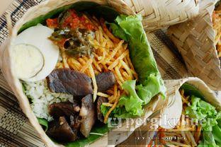 Foto 2 - Makanan di Nasi Jeruk Tanggal Tua oleh Oppa Kuliner (@oppakuliner)