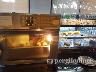 Foto review Bianco Italian Restaurant oleh William Wilz 3