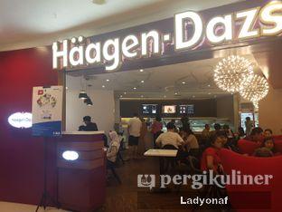 Foto 3 - Eksterior di Haagen - Dazs oleh Ladyonaf @placetogoandeat