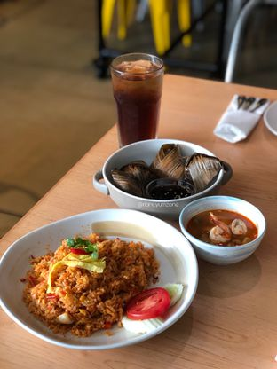 Foto 5 - Makanan di Tomtom oleh Riani Rin