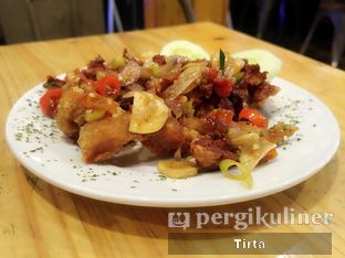Foto 2 - Makanan di Oh! My Pork oleh Tirta Lie