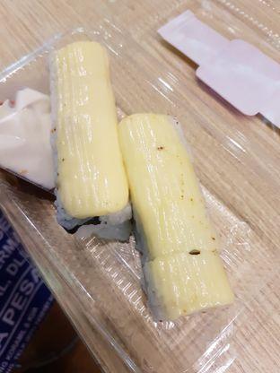 Foto 2 - Makanan di Tako 'n Sushi Box oleh Olivia @foodsid