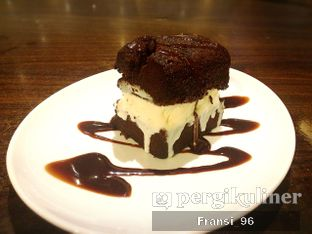 Foto 5 - Makanan di Willie Brothers Steak and Cheese oleh Fransiscus