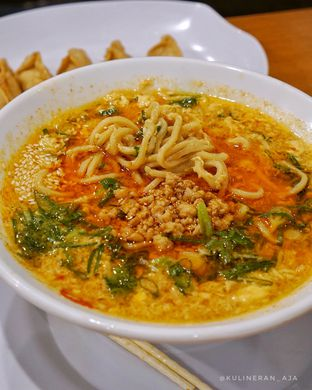 Foto 2 - Makanan di Hakata Ikkousha oleh @kulineran_aja