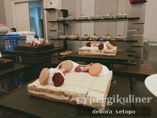 Foto 5 - Makanan di OPEN Restaurant - Double Tree by Hilton Hotel Jakarta oleh Debora Setopo