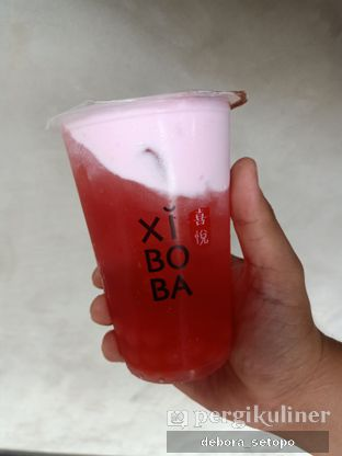 Foto review Xi Bo Ba oleh Debora Setopo 2