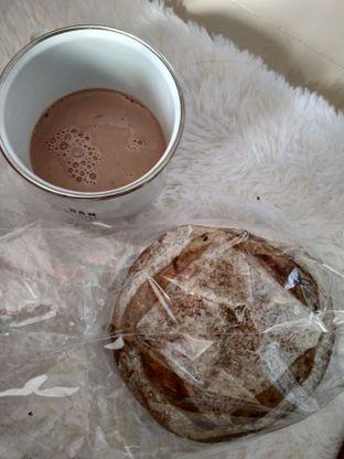 Foto review Francis Artisan Bakery oleh @Itsjusterr  2