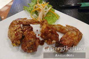 Foto 4 - Makanan(Canh Ga Sot Cay) di Monviet oleh AndaraNila