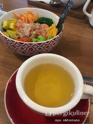 Foto 3 - Makanan di Lula Bakery & Coffee oleh a bogus foodie