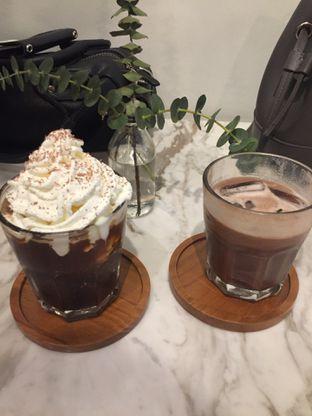 Foto 2 - Makanan di Guten Morgen Coffee Lab & Shop oleh @Itsjusterr