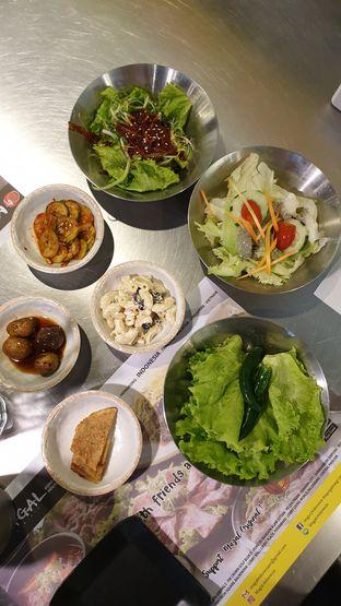 Foto review Magal Korean BBQ oleh ig: @andriselly  3