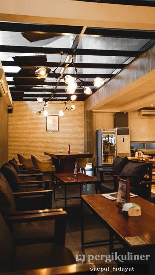 Foto review Papa & Mama Bistro and Coffee oleh Saepul Hidayat 3