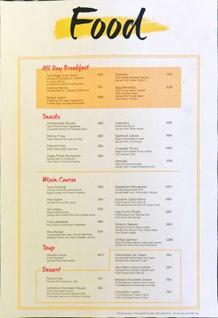 Foto 2 - Makanan di Siku Dharmawangsa oleh Mandy Amanda