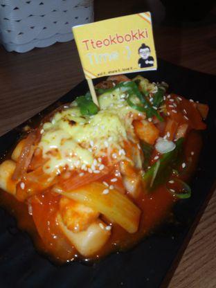 Foto 3 - Makanan di Fat Oppa oleh Chris Chan