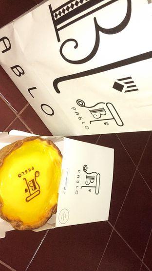Foto 2 - Makanan di Pablo oleh maria ulfah