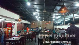 Foto review Bakmi Jogja oleh Jakartarandomeats 4