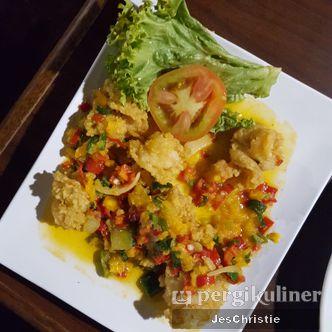 Foto Makanan di Saung Kuring