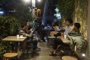 Foto 13 - Interior di Yumaju Coffee oleh yudistira ishak abrar