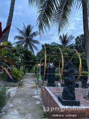 Foto review Istana Nelayan oleh Debora Setopo 6